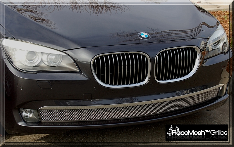 BMW F01 750i / F02 750Li  Lower Valance 2009-2013