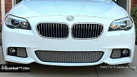 BMW F10 M Sport 3-Piece Lower Valance  2009-2015