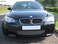 BMW E60 M5 Lower Valance