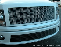 FORD F-150 (2009-2014) Upper Grille