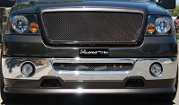 FORD F-150 (2004-2005) Upper Grille & Lower Valance set