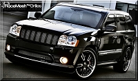 JEEP Grand Cherokee SRT8 - WK (2005-2007) COMBO