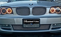 BMW E82 128i Lower Valance