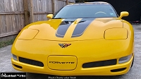 CHEVY C5 Corvette 8-Piece COMBO