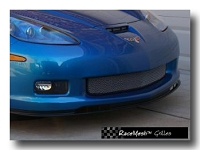 CHEVY ZR1 Corvette Lower Valance