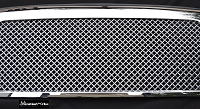 TOYOTA Tacoma (2012-2015) Upper Grille - GOTHIC Style