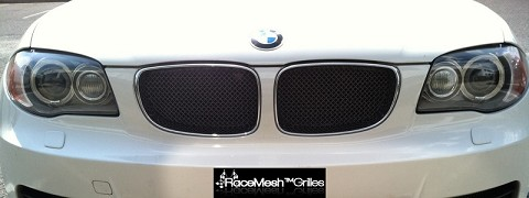 BMW E82 128i Upper Kidney's