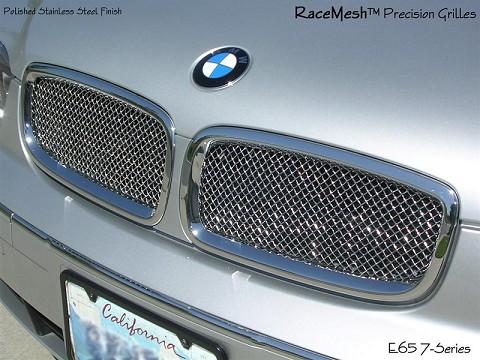 BMW E65 (2002-2005) 740i / 745i / 750i / 760i & E66 745Li / 750Li ...